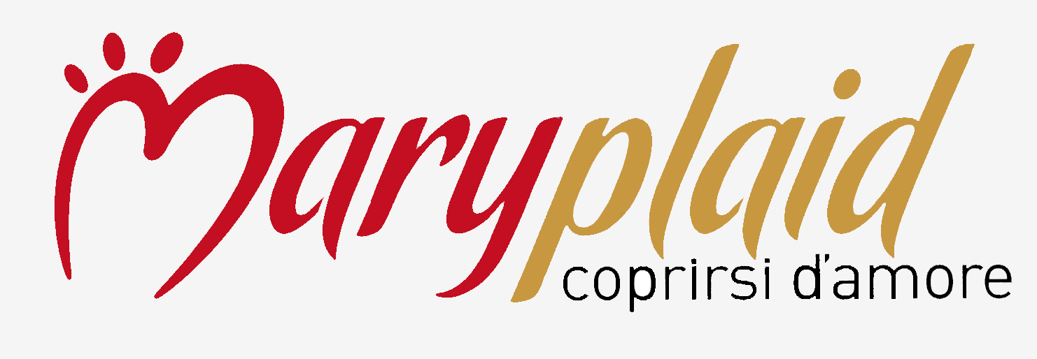 LOGO MARYPLAID